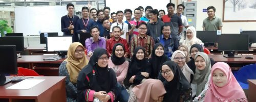Visiting Prof to UiTM (Neo4j – A Graph Database in the Era of Big Data)