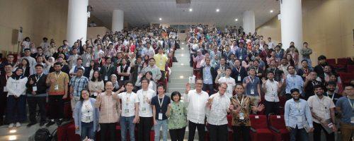 Participating in SEAMLS 2019