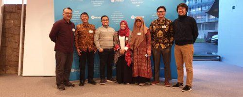 Dosen UIR Diundang UNESCO Bahas Bahasa Daerah Di Indonesia